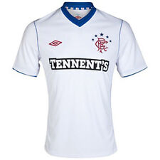 UMBRO GLASGOW RANGERS Mens Away Soccer Football Jersey Shirt 2012-13