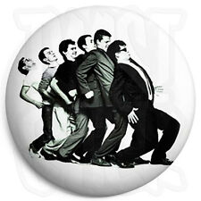 Madness Album Photo - 25mm Skinhead, Ska Button Badge with Fridge Magnet Option