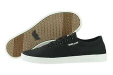 SUPRA STACKS 2 LOW TOP BLACK/WHITE MEN SHOES S95000