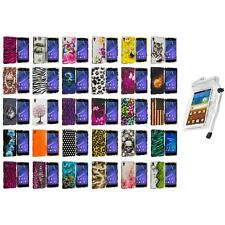 For Sony Xperia Z2 Hard Design Snap-On Matte Case Cover Accessory Waterproof Bag
