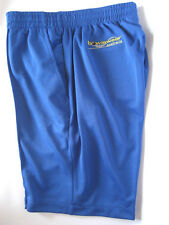 New! Bowlswear Men's Royal Blue Comfort Fit Shorts. Only $40 with Free Postage!