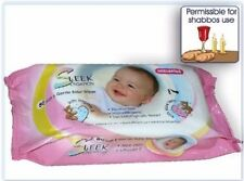 1920 ct Sleek Baby Wipes Moist-Hypoallergenic-Gentle-Alcohol Free BULK QUANTITY