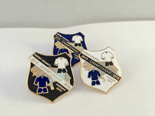 Derby County v Cardiff 2015/16 Match Day Pin Badge