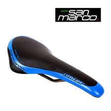 Selle San Marco Concor Protek Racing Manganese Rail Saddle Seat Cycling