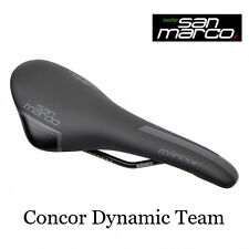 Selle San Marco Concor Dynamic Team Ergonomic Saddle Seat Road Bike Cycling