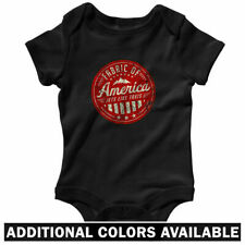 Transport One Piece - America Travel Wander Baby Infant Creeper Romper NB-24M