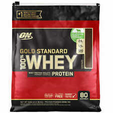Optimum Nutrition 100% Whey Protein Isolate
