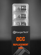Authentic Kanger Sub Tank Vertical Coils Sub Ohm *Ship in 1 Business Day!*