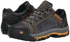 Caterpillar Convex Lo Comfort Steel Toe Work Shoe Mens Dark Gull Grey