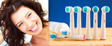 20 x Oral B Compatible Electric Toothbrush Replacement Brush Heads