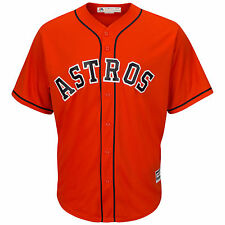 Houston Astros 2016 Cool Base Replica Alternate MLB Baseball Jersey