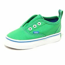 4439H sneakers bimbo bimba VANS authentic v scarpe shoes kids unisex