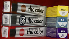 Paul Mitchell The Color Permanent Cream Hair Color Assortd Shades Listing 1 of 2
