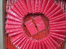 400PCS Red Toy Gun Bullet Darts Round Head For NERF N-Strike  Children free ship