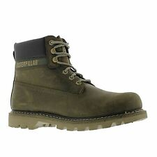 Caterpillar Colorado 6-Inch Kelp Mens Boots