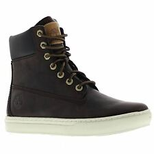 Timberland  Newmarket II Brown Mens Boots - A14BS