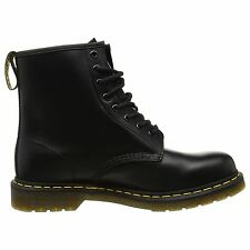 Dr.Martens 1460Z Black Leather Womens Boots - 11822006