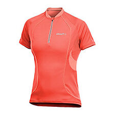 Craft Women's Active Classic Jersey Ylw/Blk