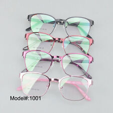 MX1001 Woman's spectacles myopia eyewear optical frames glasse RX eyeglasses