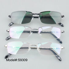 S9309 myopia eyewear optical frames Polarized clip on glasses RX eyeglasses
