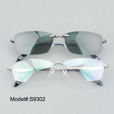 S9302 myopia eyewear optical frames Polarized clip on glasses RX eyeglasses