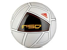 adidas F50 Top Xite 2011 - 2012 Soccer Ball Fifa Quality Inspected White / Black