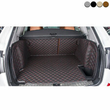 For BMW X3 2011-2016 FLY5D Trunk Mat Cargo Mats Boot Liner Car Carpet Waterproof