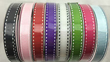 4Meters Grosgrain Ribbon Craft Gift Wrapping Bow Party Wedding Decor Sewing