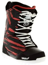 Thirty Two Black-Red-White Lashed - Crab Grab Snowboard Boots