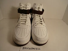 Nike Air Force 1 High Retro White Chocolate Mens Shoes 743546-102 Size 10-13