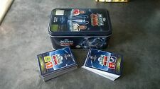 Match Attax Champions League 2015/2016 Mega Tin 75 Cards + Limited Edition