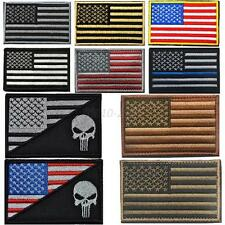 Multi Style Military Tactical Army Embroidery Patch Sew Badge Armbands Decor