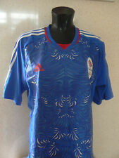 Adidas Shirt Team GB Olympics London 2012 Football Shirt Size Med Large XL