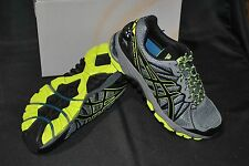 ASICS Gel-FujiTrabuco 3 Neutral ~ Men's Trail Running Shoe ~ Fuji Trabuco