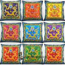 Wholesale Chinese Handmade Ethnic Retro Embroider Cushion Covers Pillow case