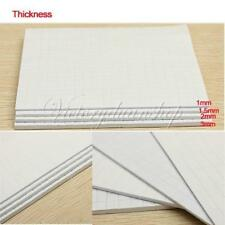 400 Double Sided Foam Sticky Pads Squares Adhesive Fixers Art Craft Scrapbooking