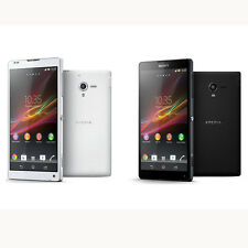 New Sony Xperia Z C6603 Unlocked GSM Android Smartphone 13.1MP 4G LTE 16GB WiFi
