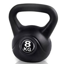 New Everfit Kettlebell Training Weight Dumbell for Home Fitness 8/10/12/16/20 kg