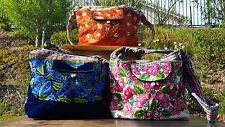 Guatemala hobo bags embroidered huipiles colorful florals many colors to pick