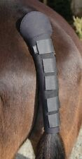 Shires Neoprene Tail Guard Protection from Rubbing ONE SIZE EASY TO PUT ON