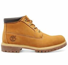 Timberland Icon Heritage Waterproof Chukka Wheat Mens Boots