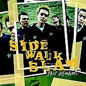 Side Walk Slam : Past Remains CD (2001)***NEW*** FREE SHIPPING !!!!