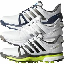 2016 Adidas Adipower BOOST 2 Technology Tour Mens Waterproof Golf Shoes