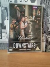 Upstairs Downstairs - Series 1 - Complete BBC (DVD, 2011, 2-Disc Set) Free Post