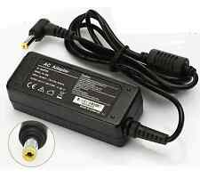 AC Adapter Power Charger for ACER Aspire One A110 A150 D150 KAV60 P531 P531F ZA3