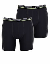 FGL Mens Active 2 Pack Long Trunk