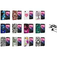 For LG Google Nexus 5 Design Hard Snap-On Case Cover Accessory+Earphone Mic