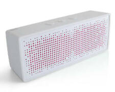 Antec SP1 White Portable Wireless Bluetooth Speaker & Speakerphone RRP of $49