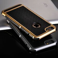 Shockproof Rubber Hybrid Fashion Hard Case Cover Skin For Apple iPhone 6 6S Plus