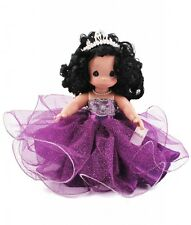 "12"" Precious Moments Quinceanera Doll AVAILABLE IN MOST COLORS"